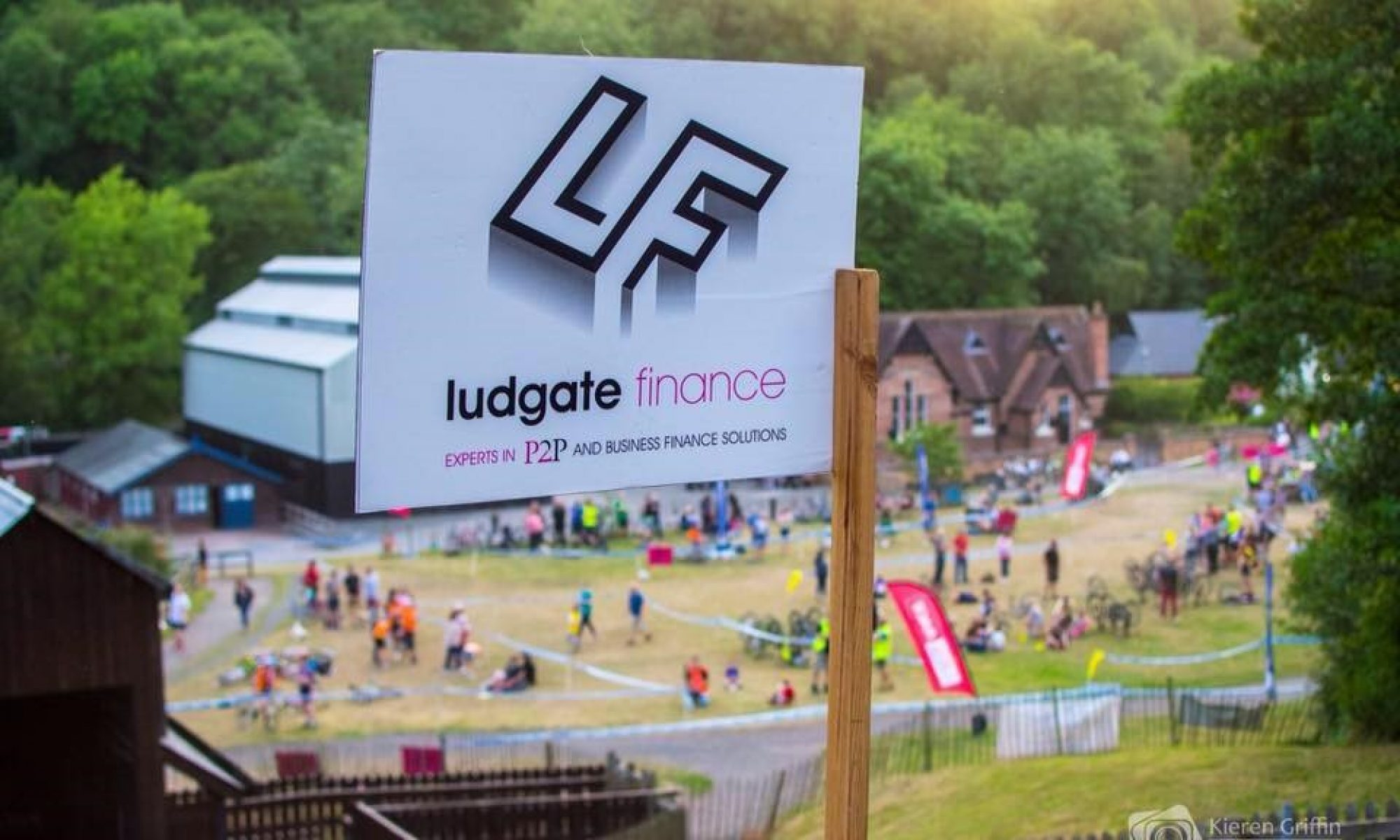 The Ludgate Finance Queen Victoria Cyclocross